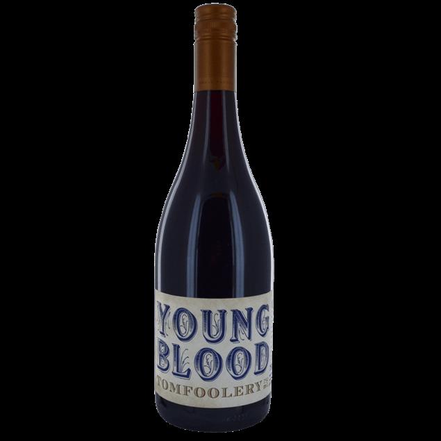 Young Blood Grenache Tomfoolery - Venus Wine & Spirit