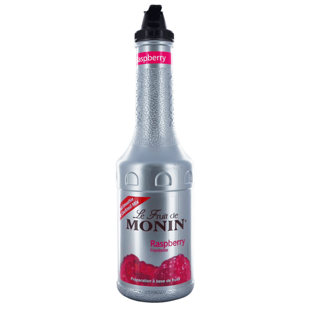 Monin Raspberry Puree - Venus Wine & Spirit
