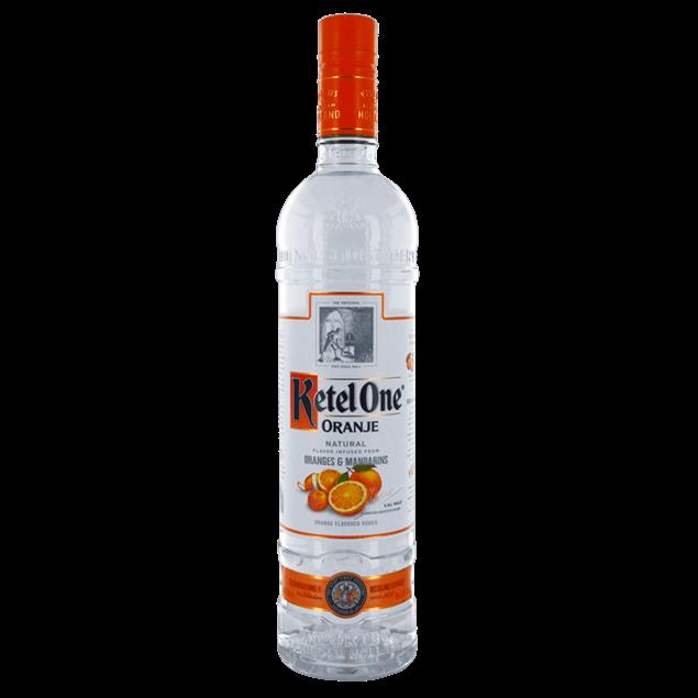 Ketel 1 Orange Vodka - Venus Wine & Spirit