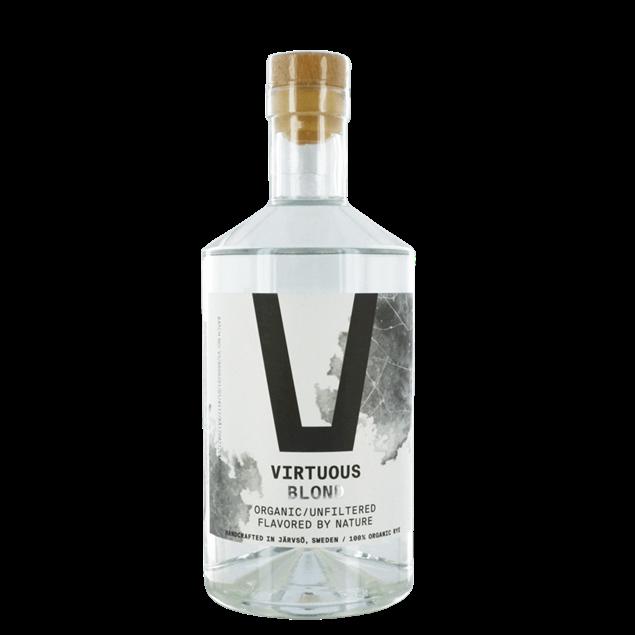 Virtuous Vodka Blond - Venus Wine & Spirit