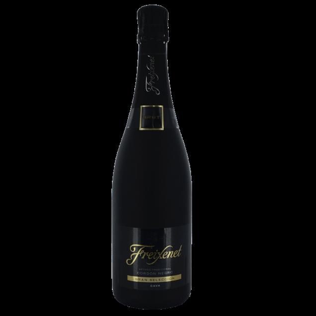 Freixenet Cordon Negro  - Venus Wine & Spirit