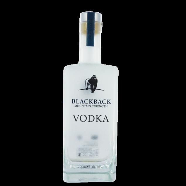 Blackback Vodka - Venus Wine & Spirit
