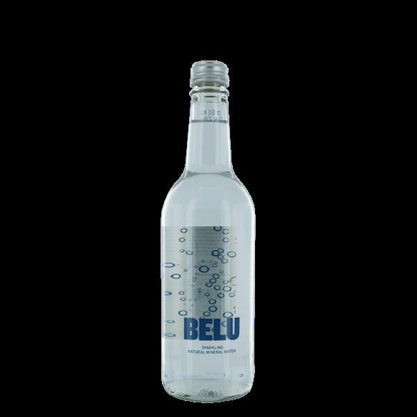 Belu Sparkling Water 500ml - Venus Wine & Spirit