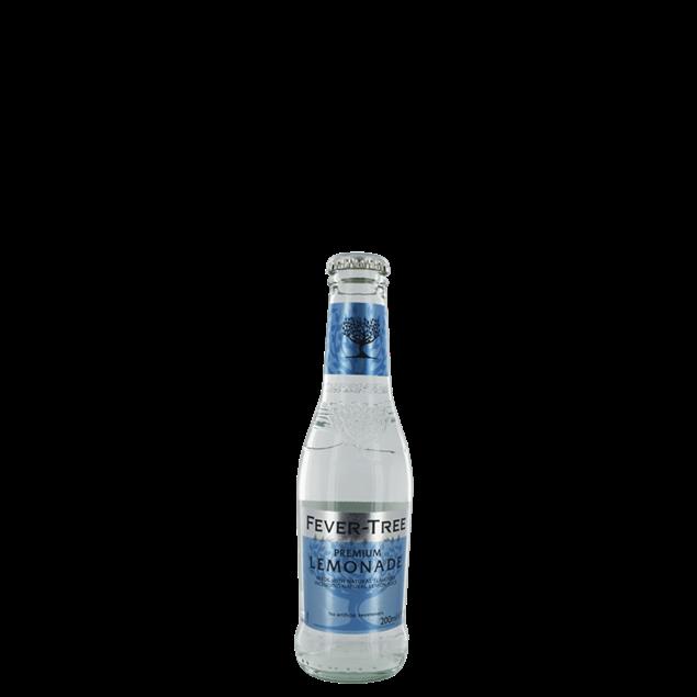 Fever Tree Premium Lemonade NRB - Venus Wine & Spirit
