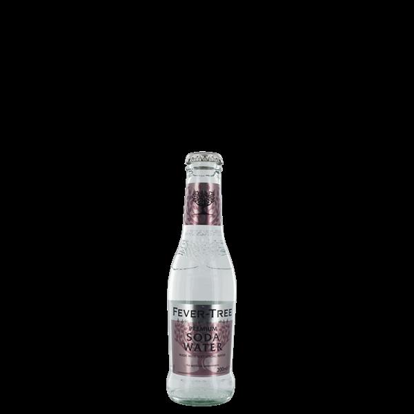 Fever Tree Premium Soda NRB - Venus Wine & Spirit