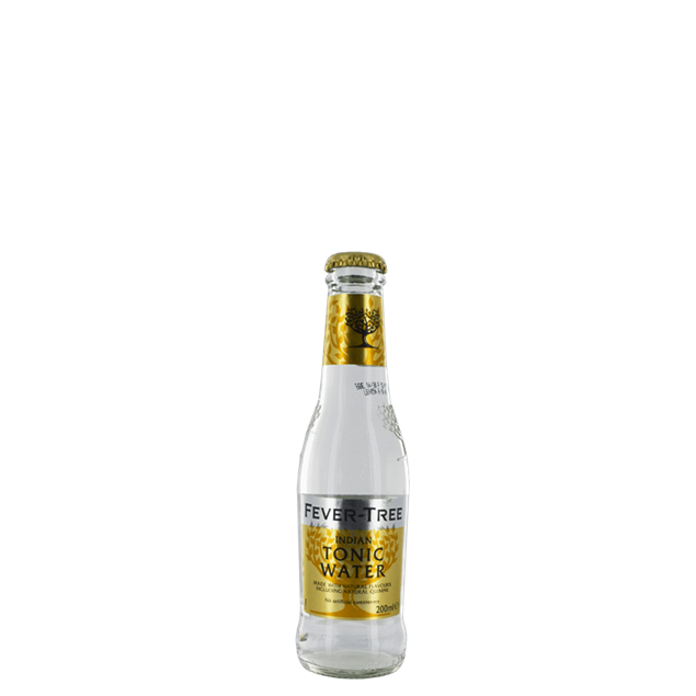 Fever Tree Premium Indian Tonic Water NRB - Venus Wine & Spirit