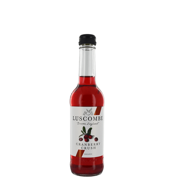 Luscombe Cranberry Crush - Venus Wine & Spirit