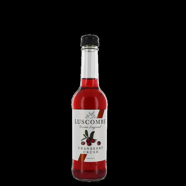 Luscombe Cranberry Crush - Venus Wine & Spirit