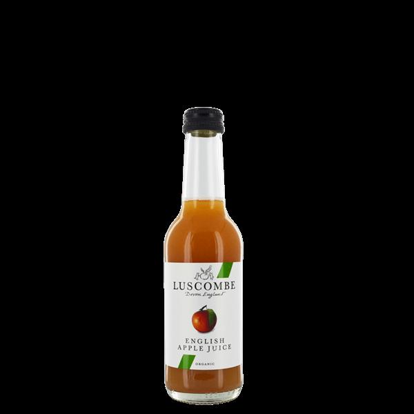 Luscombe English Apple Juice - Venus Wine & Spirit