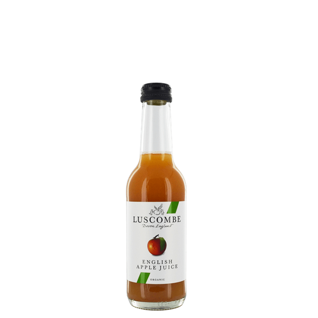 Luscombe English Apple Juice - Venus Wine & Spirit