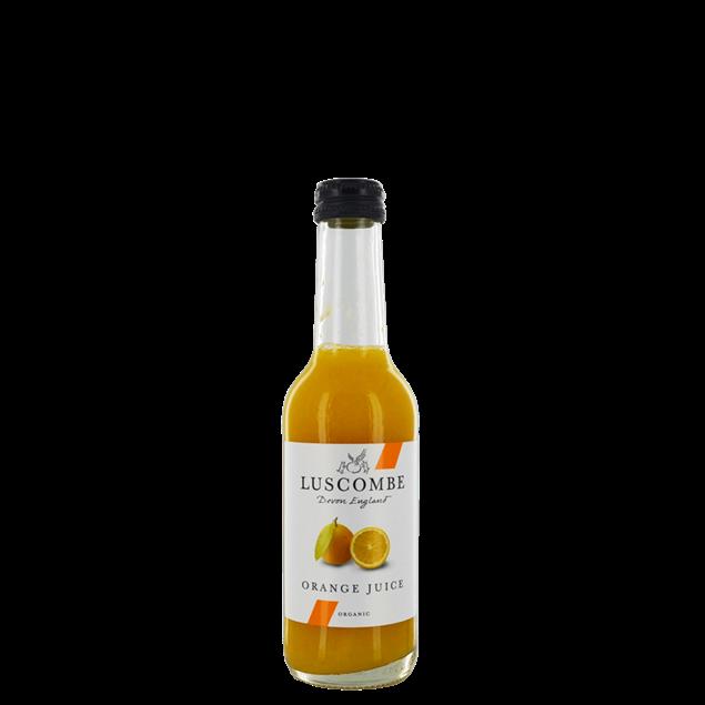 Luscombe Orange Juice - Venus Wine & Spirit