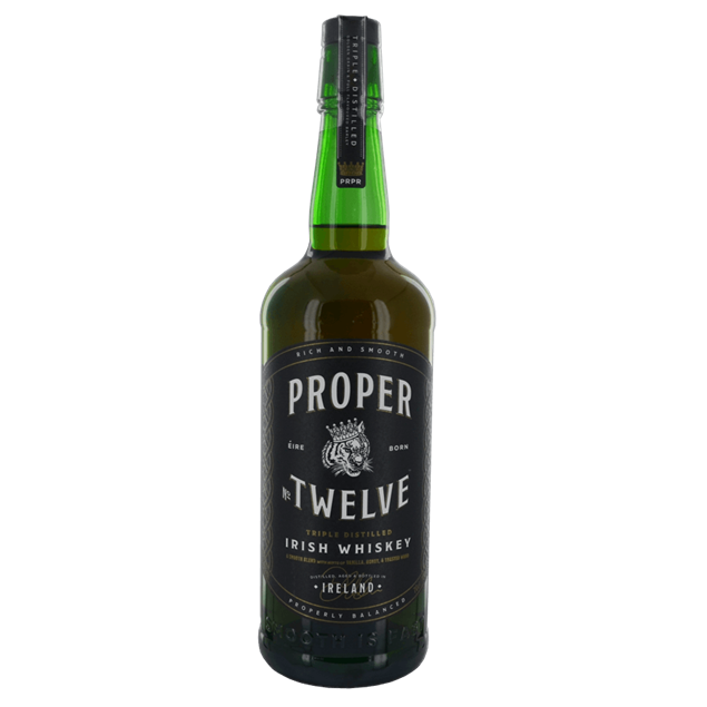 Proper Twelve Whisky - Venus Wine & Spirit