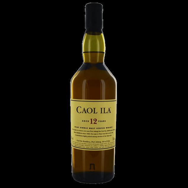 Caol Ila 12yr - Venus Wine & Spirit