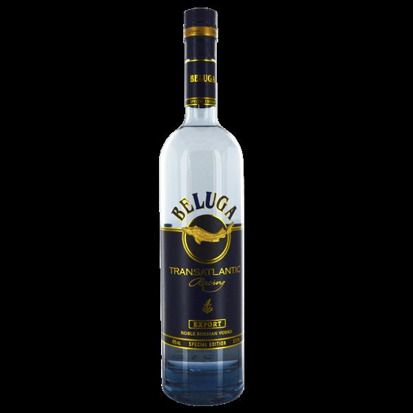 Beluga Transatlantic - Venus Wine & Spirit