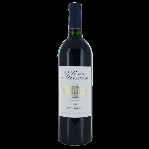 Chateau Kirwan - Venus Wine & Spirit