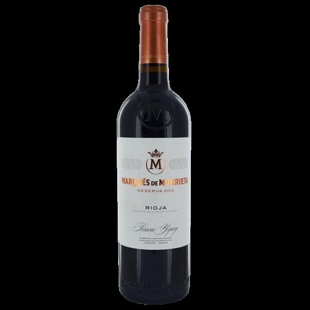 Marques De Murrieta Reserva - Venus Wine & Spirit