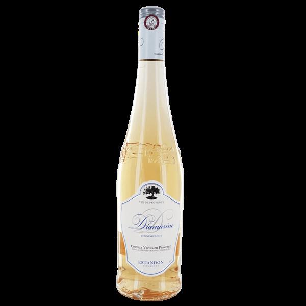 Diamarine Rose Provence - Venus Wine & Spirit