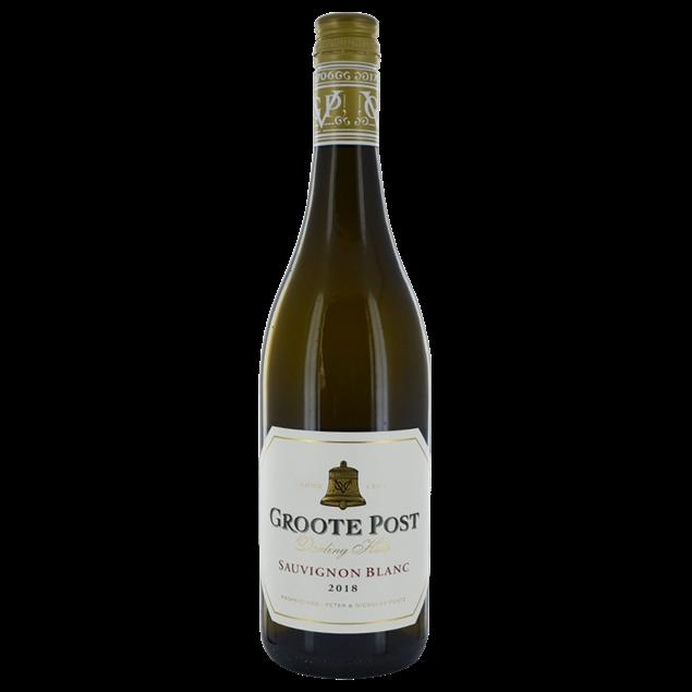 Groote Post Sauvignon Blanc - Venus Wine & Spirit