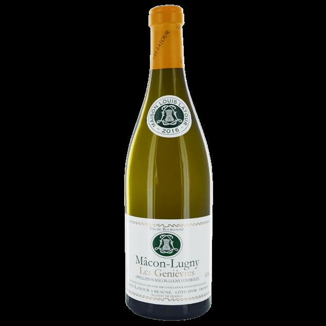 Louis Latour Macon Lugny - Venus Wine & Spirit
