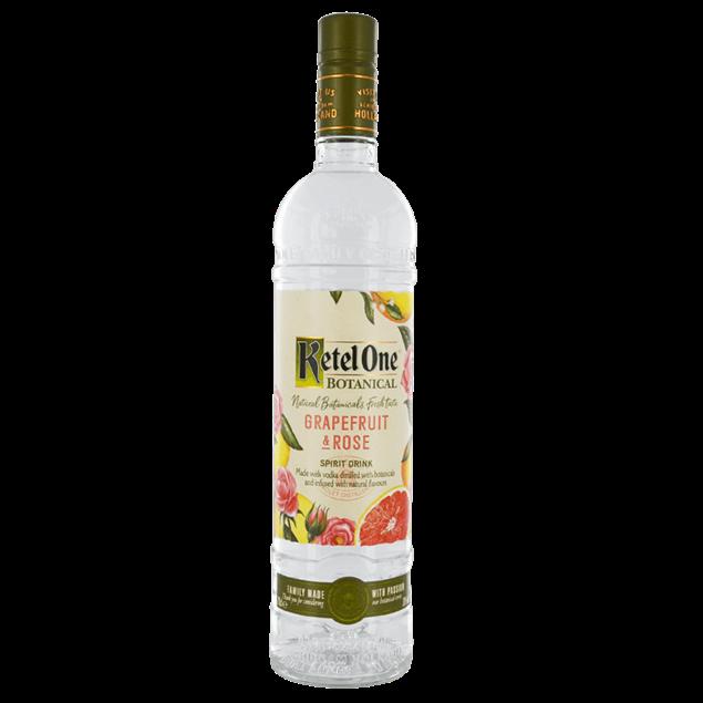 Ketel Grapefruit & Rose - Venus Wine & Spirit