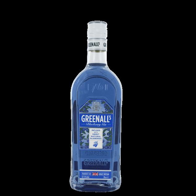 Greenall's Blueberry Gin - Venus Wine & Spirit
