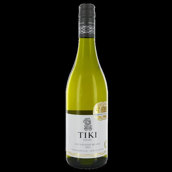 Tiki Sauvignon Blanc - Venus Wine & Spirit