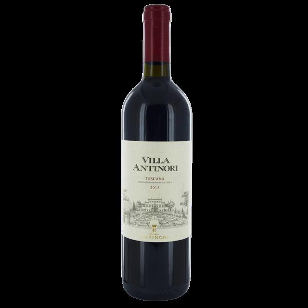 Villa Antinori Rosso Toscana IGT - Venus Wine & Spirit