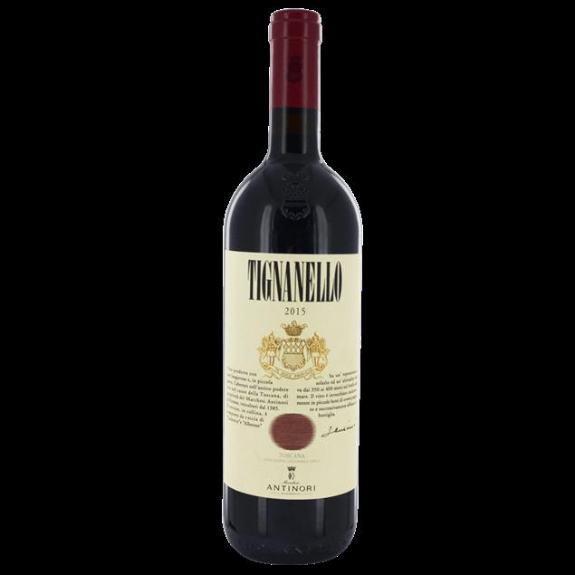 Tignanello Antinori - Venus Wine & Spirit