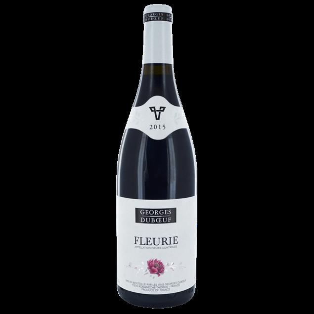 Fleurie Georges Duboeuf - Venus Wine & Spirit