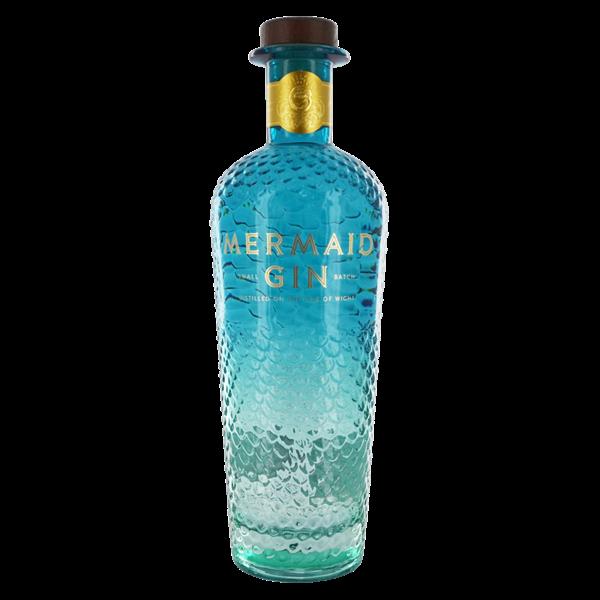 Mermaid Gin - Venus Wine & Spirit