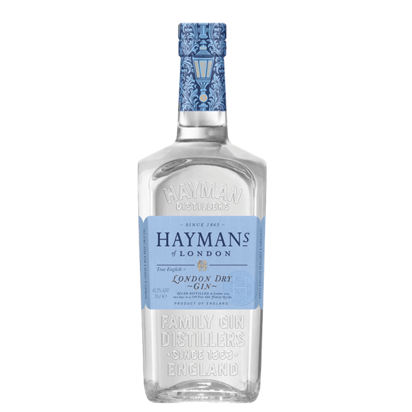 Hayman's London Dry Gin - Venus Wine & Spirit