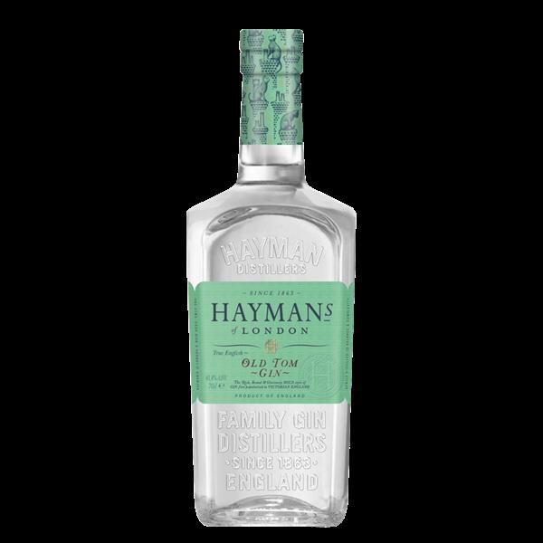Hayman's Old Tom - Venus Wine & Spirit
