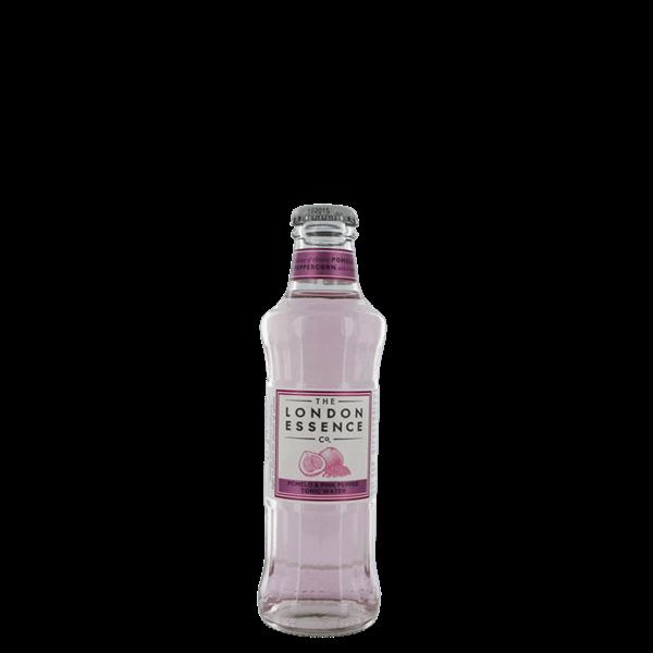 London Essence Pomelo & Pink Pepper Tonic - Venus Wine & Spirit