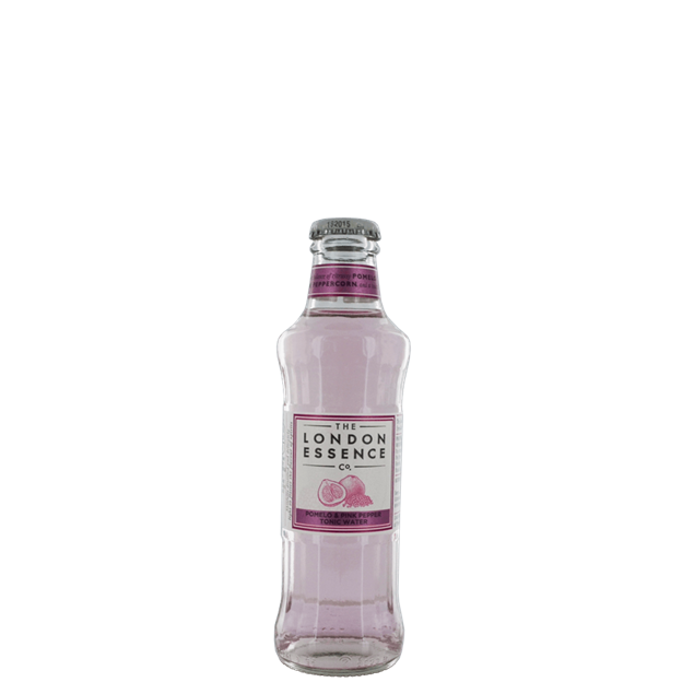 London Essence Pomelo & Pink Pepper Tonic - Venus Wine & Spirit