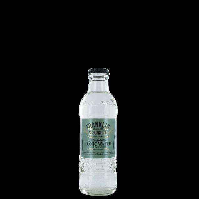 Franklin Elderflower Cucumber - Venus Wine & Spirit