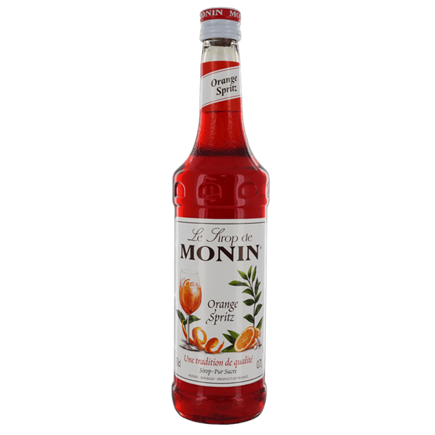 Monin Spritz Orange - Venus Wine & Spirit