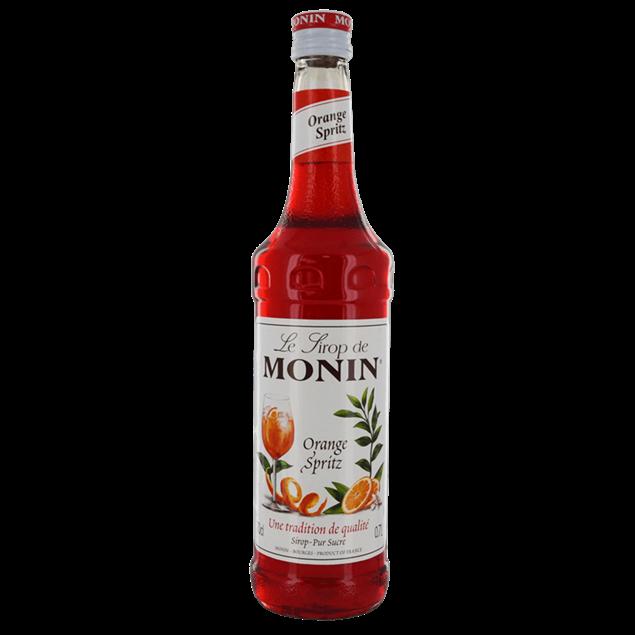 Monin Spritz Orange - Venus Wine & Spirit