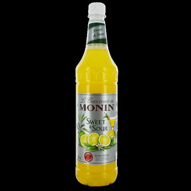 Monin Sweet & Sour Mix - Venus Wine & Spirit