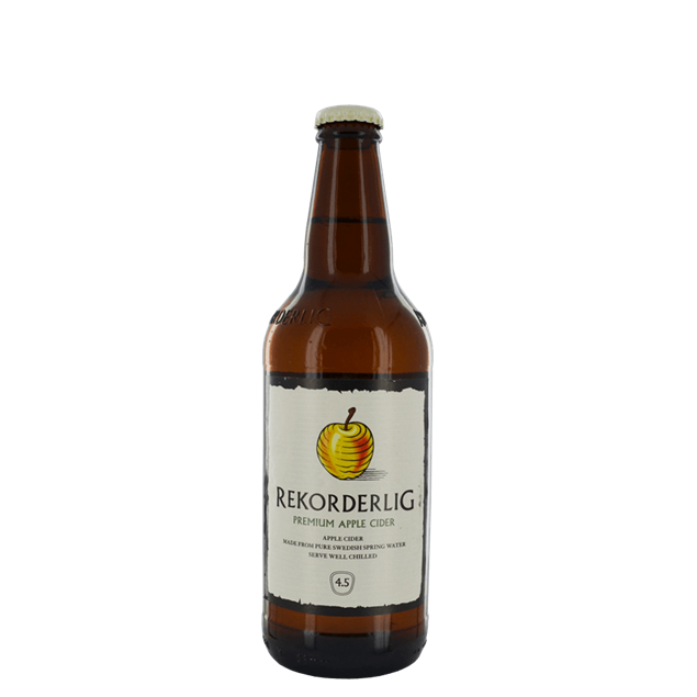 Rekorderlig Apple - Venus Wine & Spirit