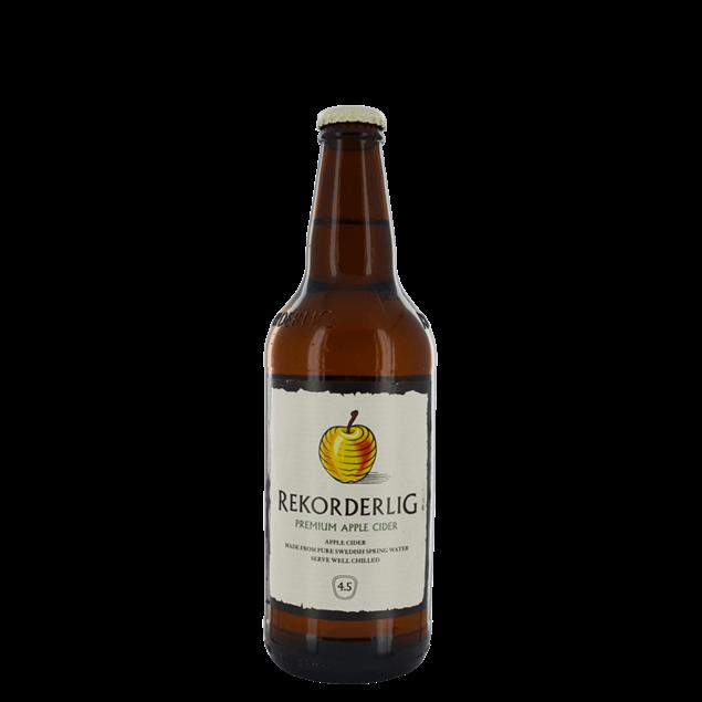 Rekorderlig Apple - Venus Wine & Spirit