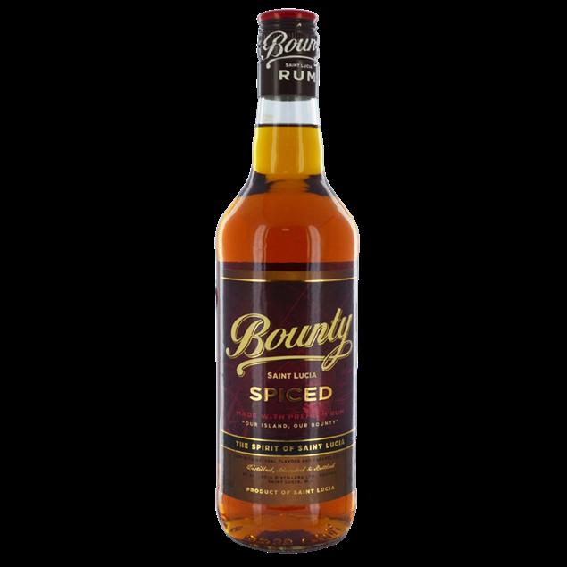 Bounty Spiced Rum - Venus Wine & Spirit