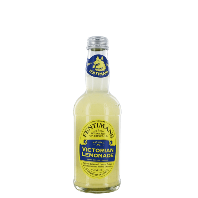 Fentimans Victorian Lemonade NRB - Venus Wine & Spirit