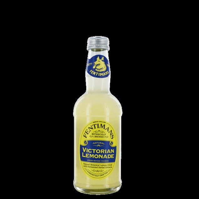 Fentimans Victorian Lemonade NRB - Venus Wine & Spirit