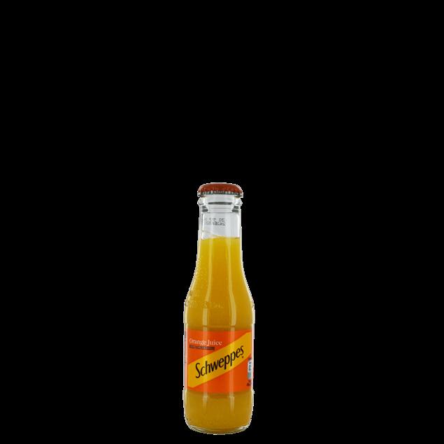 Schweppes Orange Juice - Venus Wine & Spirit