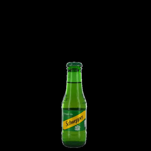 Schweppes Ginger Ale - Venus Wine & Spirit
