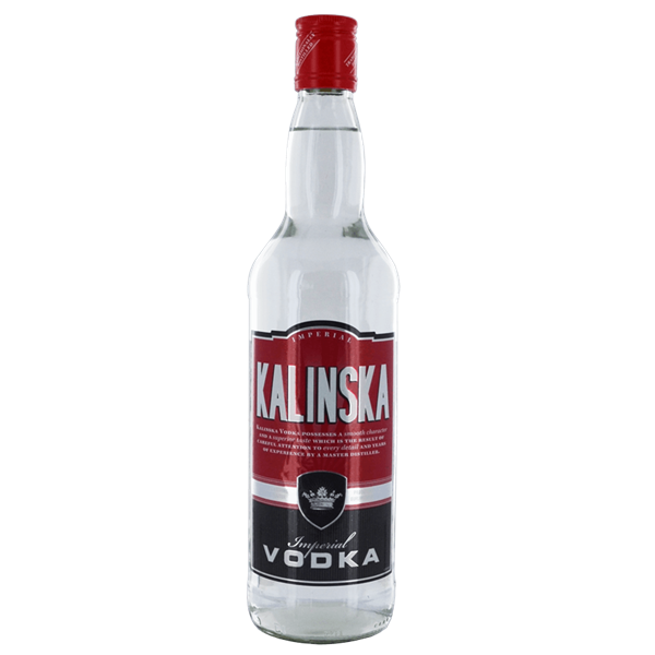 Kalinska Vodka - Venus Wine & Spirit