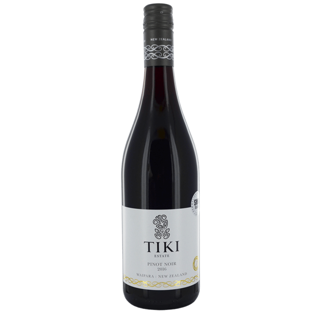 Tiki Estate Pinot Noir - Venus Wine & Spirit