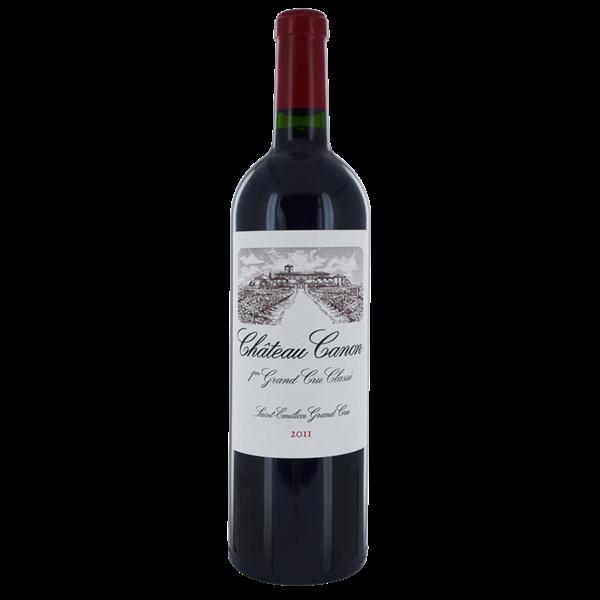 Château Canon - Venus Wine & Spirit