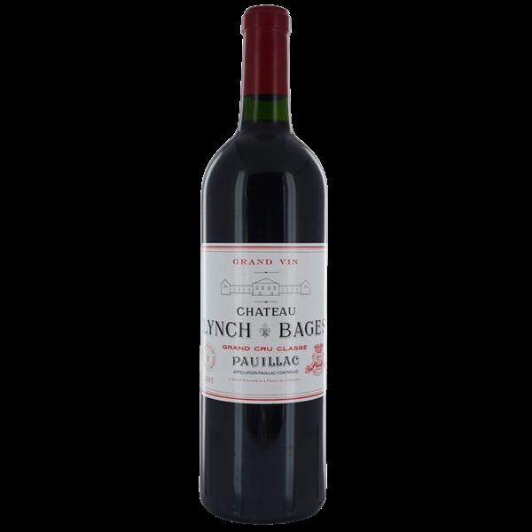 Chateau Lynch Bages - Venus Wine & Spirit