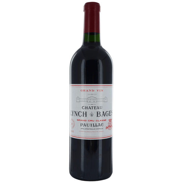 Chateau Lynch Bages - Venus Wine & Spirit